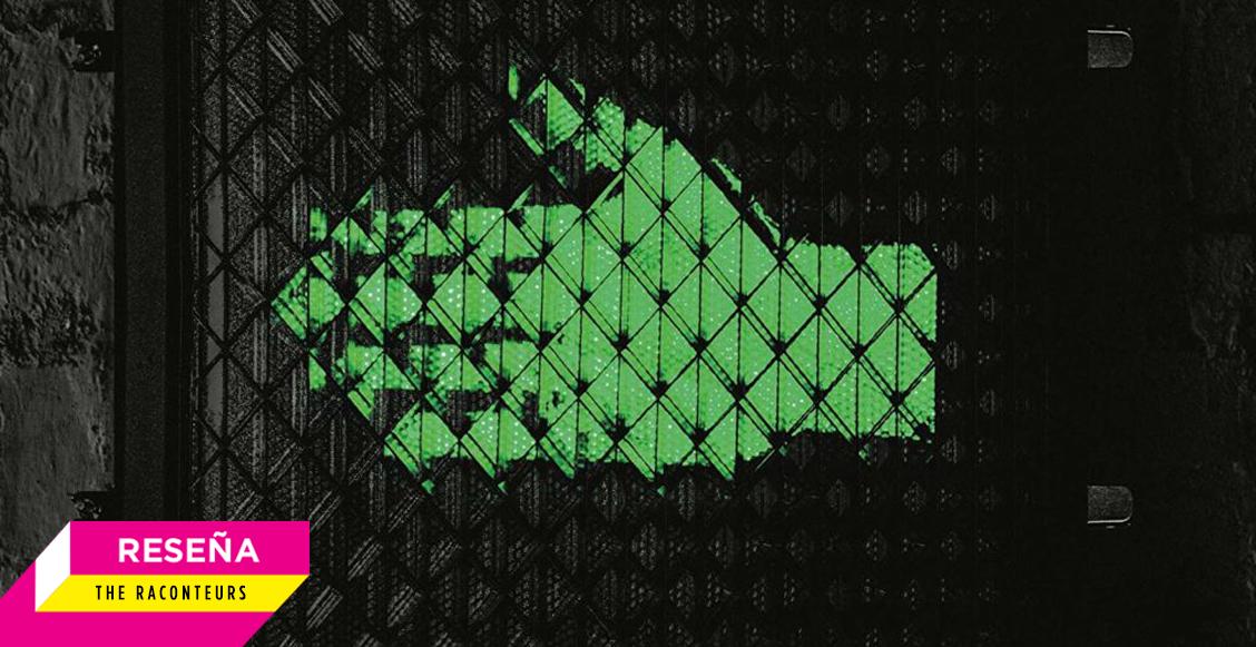 'Help Us Stranger': El nuevo disco de The Raconteurs con 11 años de evolución