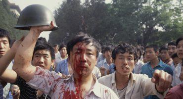 En imágenes: a 30 años de la masacre de Tiananmen en China