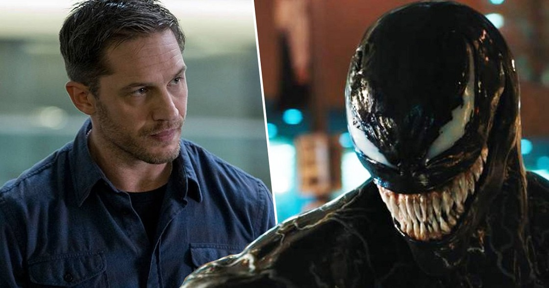 Tom Hardy regresará para la secuela de Venom