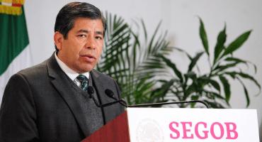 En medio del plan migratorio, Tonatiuh Guillén renuncia al INM