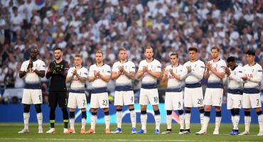 Tottenham, el subcampeón de la Champions que no tuvo refuerzos en la temporada