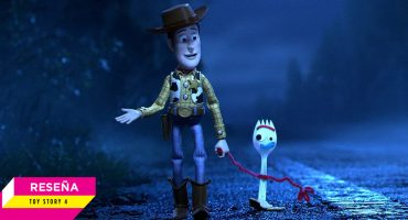 'Toy Story 4': Una película innecesaria, pero estupenda y divertida