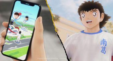 ¡Habrá videojuego de los Supercampeones en realidad aumentada al estilo de Pokemon GO!