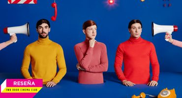 False Alarm: La cumbre de madurez y la reinvención de Two Door Cinema Club