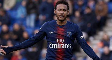UEFA rechazó apelación por la suspensión de Neymar y cumplirá su castigo