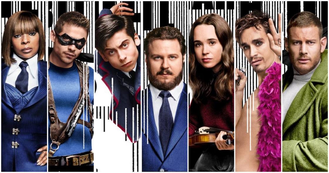 La segunda temporada de 'The Umbrella Academy' comienza producción y esto es lo que sabemos