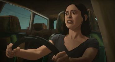 Tráiler de 'Undone', la serie animada de Amazon y los productores de 'BoJack Horseman'