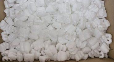 ¡Orgullo nacional! Empresa de Jalisco crea unicel biodegradable para servicios de paquetería 