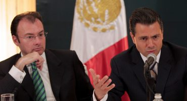 EPN y Videgaray