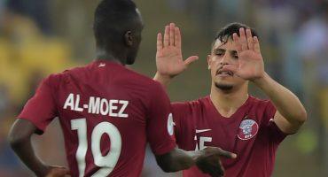 Qatar puso 'sobre la lona' a Paraguay y rescató su primer punto en la Copa América