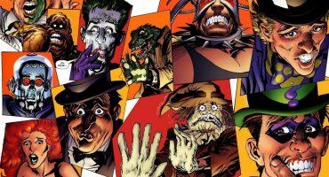 Hay más rumores acerca de otros villanos que aparecerán en el nuevo filme de Batman