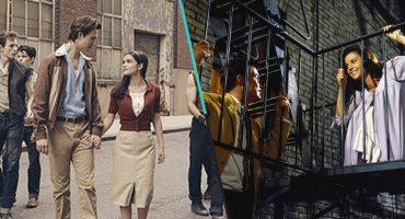 Sale la primera imagen del remake de 'West Side Story' de Steven Spielberg