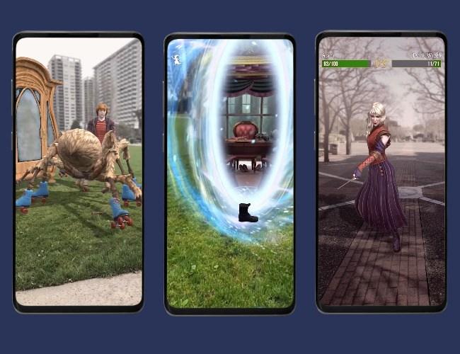 Preparen las varitas que ya hay fecha de lanzamiento de 'Wizards Unite', el videojuego de Harry Potter