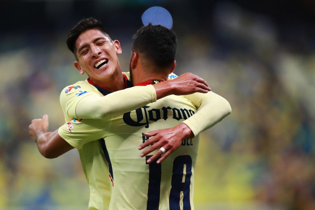 Wolverhampton se reforzaría con otro jugador del América para encarar la Europa League
