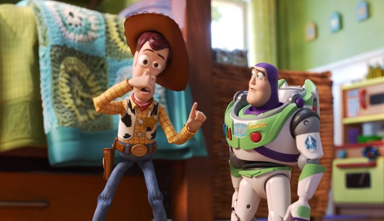 Toy Story 4: Una película que parecía innecesaria, pero resultó ser estupenda