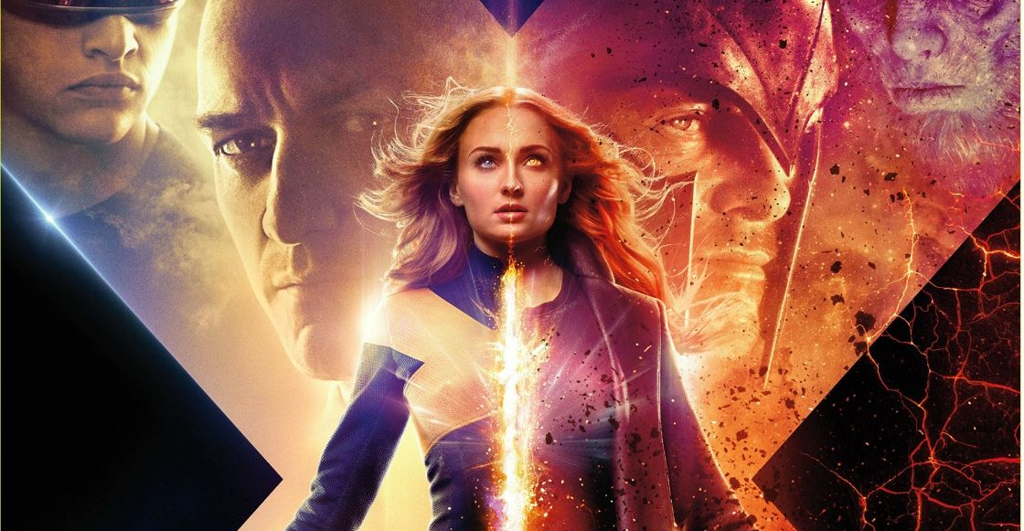 X-Men: Dark Phoenix - Película