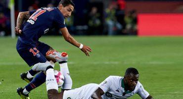 América iría por un refuerzo francés para romper la Liga MX