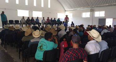 Exigiendo fertilizante, campesinos retienen al alcalde de Zapotitlán Tablas, Guerrero