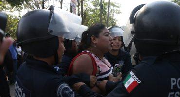 La ONU dice que la 'Ley Garrote' violenta la libertad de expresión