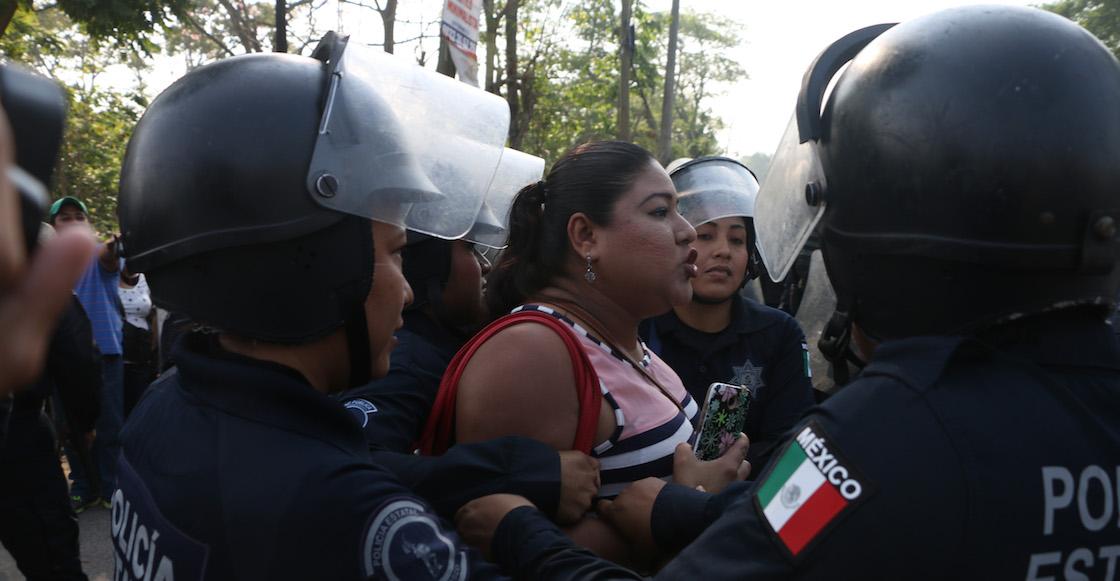 5-cosas-preocupantes-ley-garrote-tabasco-policia-protesta