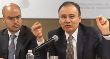 Homicidio de israelíes en Plaza Artz fue ajuste de cuentas, dice Alfonso Durazo