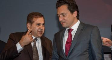 Ahí nomas: Alonso Ancira paga fianza y enfrentará en libertad las acusaciones en su contra