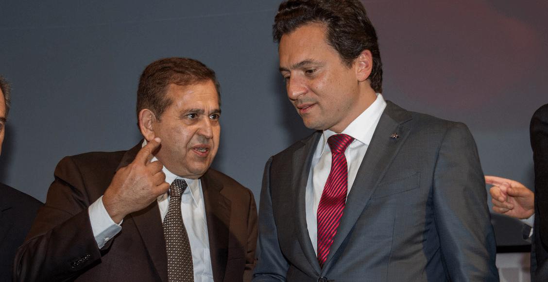 Alonso Ancira paga multa millonaria y enfrentará en libertad las acusaciones en su contra