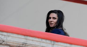 Así reaccionó Ana Gabriela Guevara a la dura carta de la esgrimista Paola Pliego