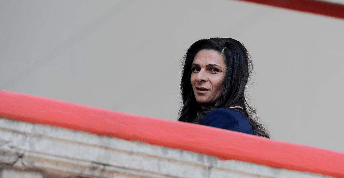 Así reaccionó Ana Gabriela Guevara al mensaje de Paola Pliego