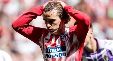 ¡Puuum! Atlético de Madrid respondió y pide 80 mde más por Griezmann