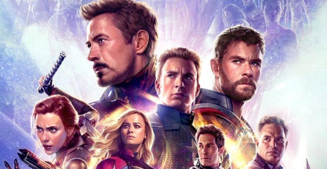 ¡Lo lograron! 'Avengers: Endgame' ya es la película más taquillera de la historia