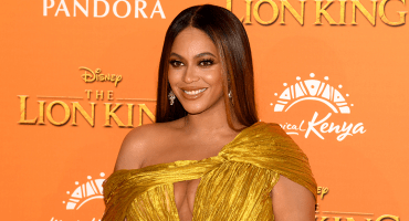 Beyoncé lanza 'The Lion King: The Gift', álbum inspirado en el 'El rey león'