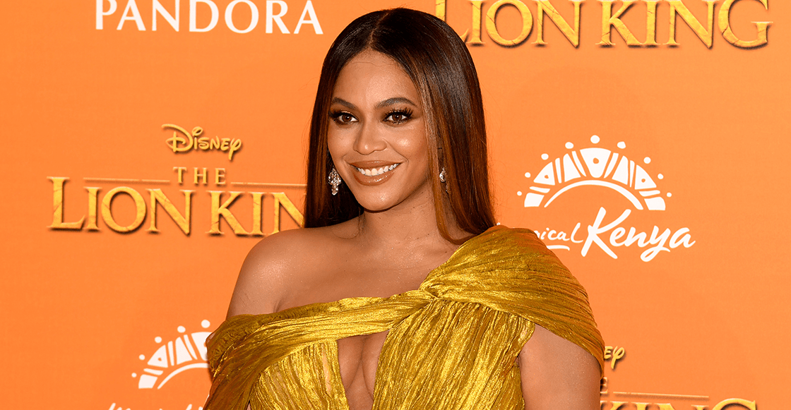 Beyoncé lanza 'The Lion King: The Gift', álbum inspirado en el 'El ...