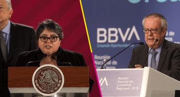 Antes de renunciar, Urzúa delegó superfacultad a Raquel Buenrostro en la SHCP: MCCI