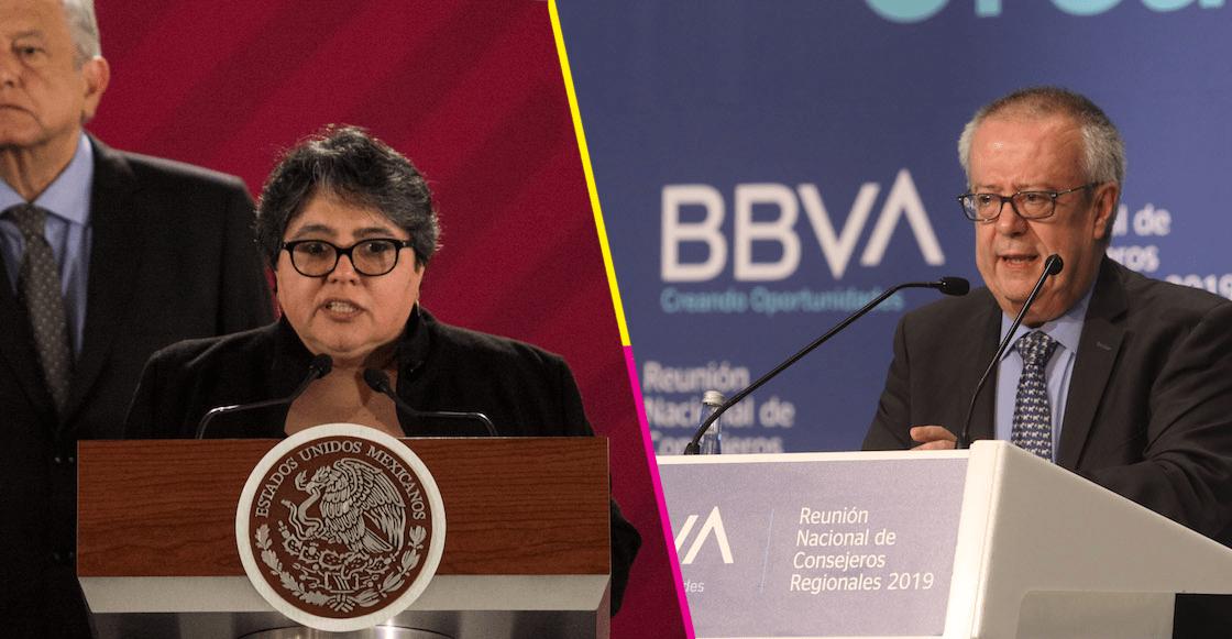 Antes de renunciar, Urzúa delegó superfacultad a Raquel Buenrostro en la SHCP