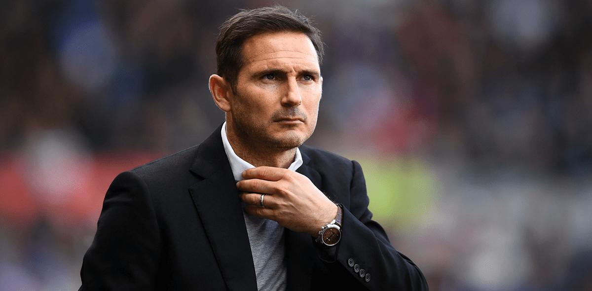 ¡Vuelve la leyenda! Frank Lampard es nuevo técnico del Chelsea