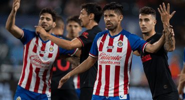 ¡Extra, extra! Chivas se enfrentó al Atlético de Madrid... ¡y no perdió!