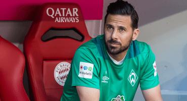 Claudio Pizarro anunció su retiro... al finalizar la temporada