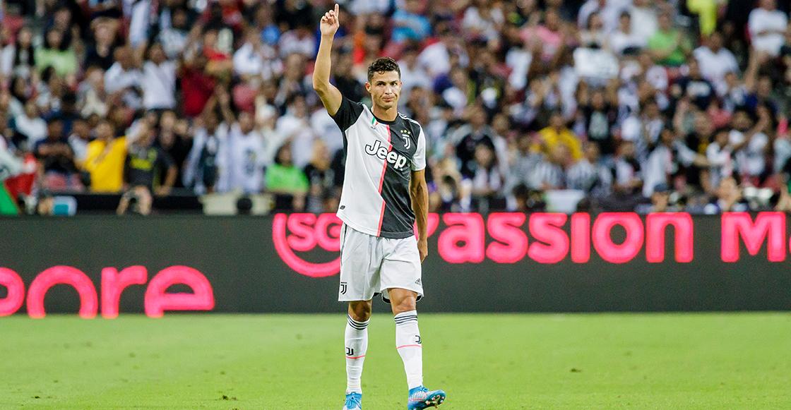 ¡La libró! Cristiano Ronaldo no enfrentará cargos por violación