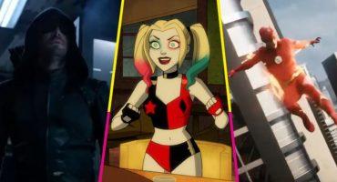 Lo más relevante del 'DC Universe' en la San Diego Comic Con 2019