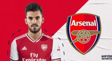 ¡Tremendo refuerzo! Dani Ceballos es nuevo jugador del Arsenal