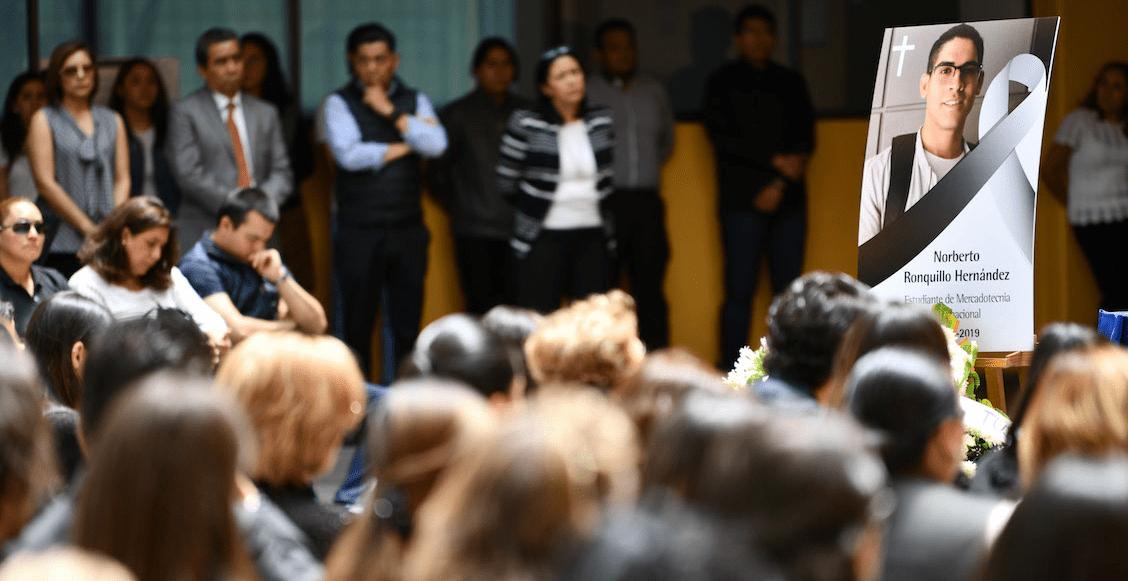 Detienen a uno de los presuntos secuestradores y asesinos de Norberto Ronquillo