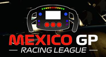 ¿Eres fan de la Fórmula 1? ¡Te llevamos a probar el simulador semi-profesional en México!