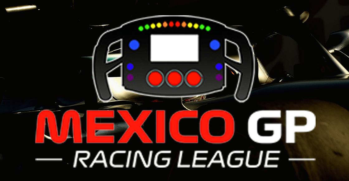 ¿Eres fan de la Fórmula 1? ¡Te llevamos a probar el simulador profesional en México!