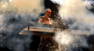DJ Snake está de vuelta con su poderoso nuevo disco 'Carte Blanche'