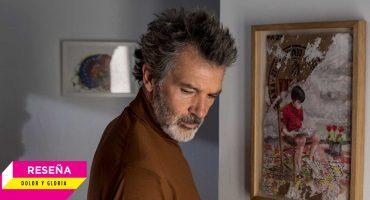 'Dolor y gloria': Una película que se ve, pero no se siente como Almodóvar