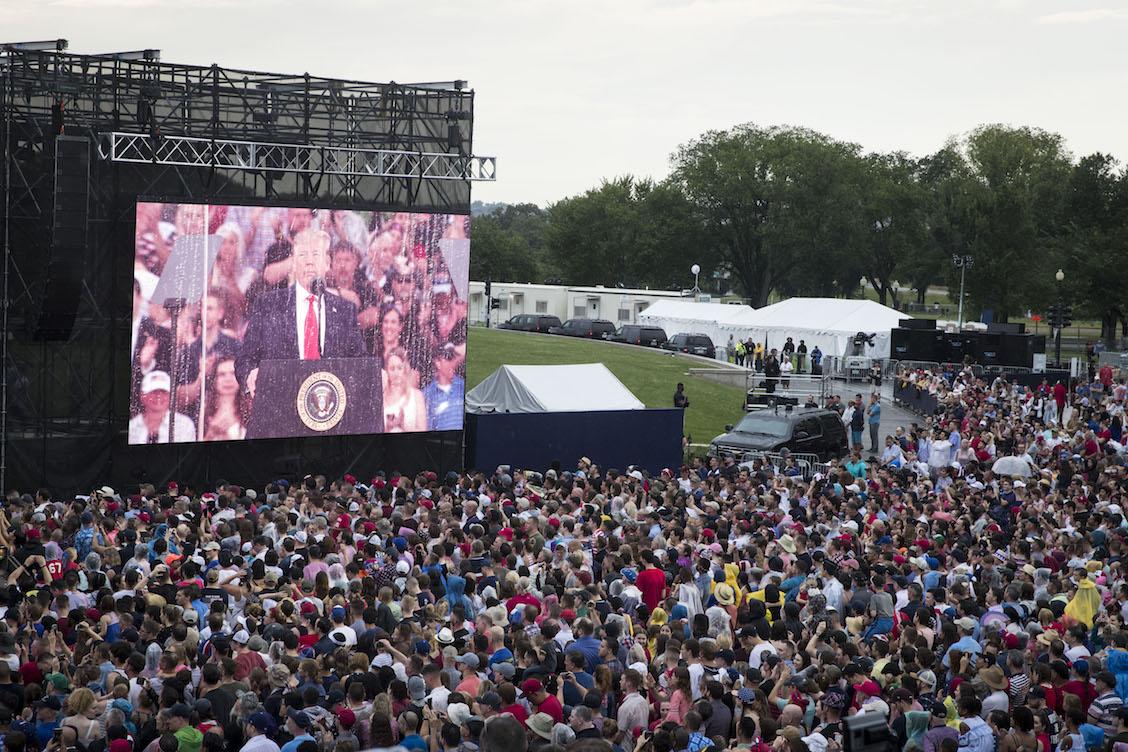Donald-Trump-4-julio-estados-unidos