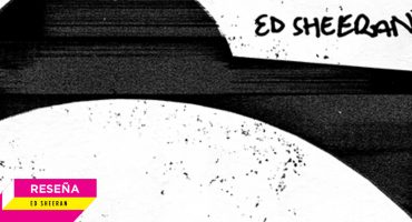 'No. 6 Collaborations Project': Ed Sheeran y su incursión en el hip hop, R&B, y hasta rock