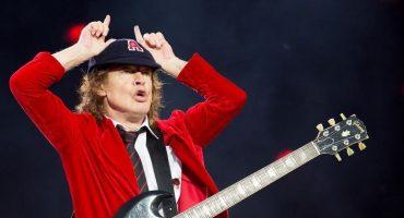 AC/DC podría anunciar una gira con Brian Johnson la próxima semana