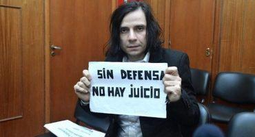 Líder de 'El Otro Yo' Cristian Aldana fue condenado a prisión por abuso sexual